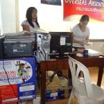 oav registration at naia