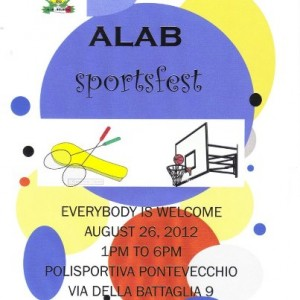prayer for sportsfest opening | just b.CAUSE