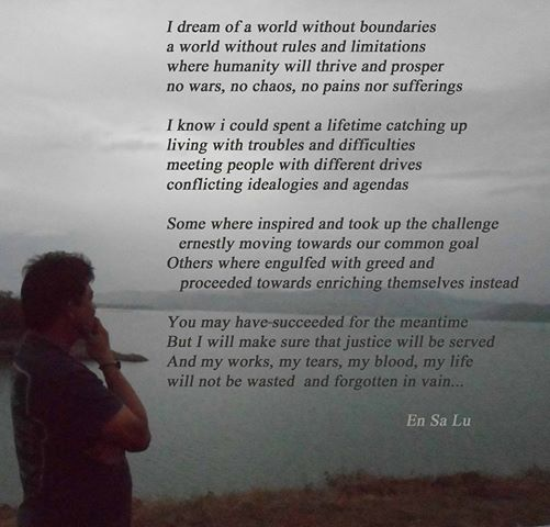 philippine poems on heroism Life of filipino heroes by glenn mark amor when our mother is in despair  when our flag soaked in blood and tears the strength and bravery.
